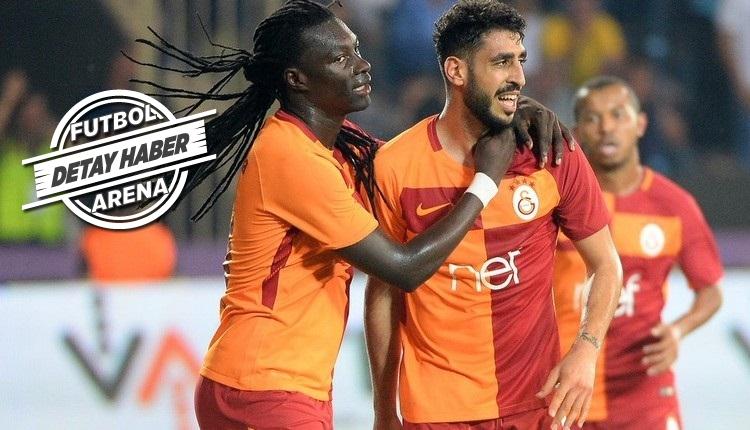 Galatasaray'da 32 milyon liralık tasarruf