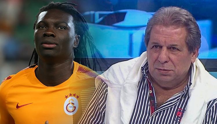 Galatasaray'da Gomis için olay yorum: