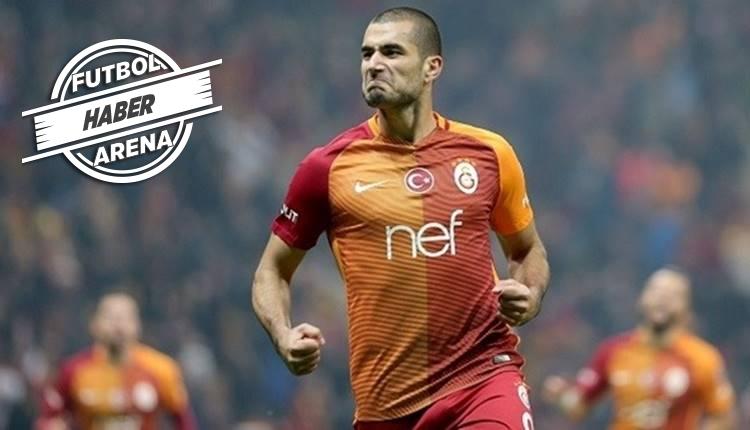 Galatasaray'da hayal kırıklığının adı Eren Derdiyok