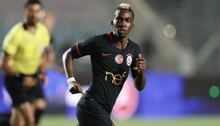 Galatasaray'da Onyekuru iddiası: