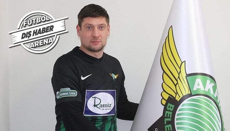 GS Transfer: Galatasaray'da sürpriz Seleznyov transfer gelişmesi