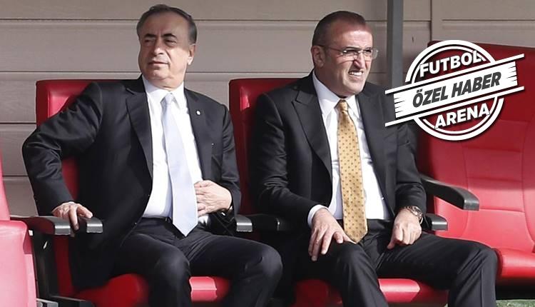 Galatasaray'da transfer toplantısı: Andre Silva, Badou Ndiaye