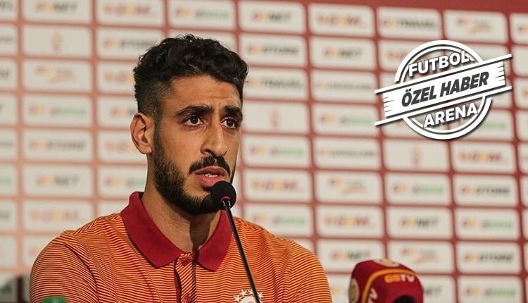 Galatasaray'da transferde Tolga Ciğerci çıkmazı