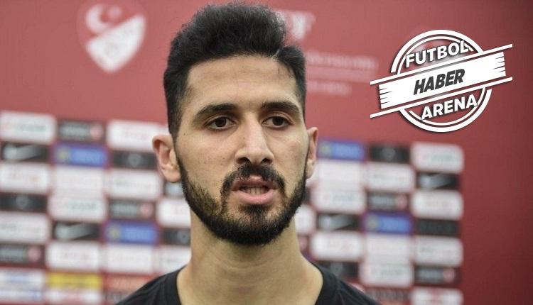 Galatasaray'dan Emre Akbaba için yeni teklif!