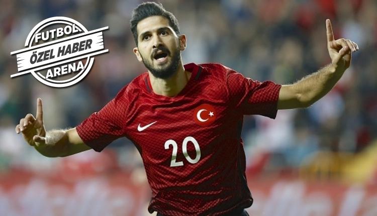 Galatasaray'ın Emre Akbaba için yeni teklifi belli oldu