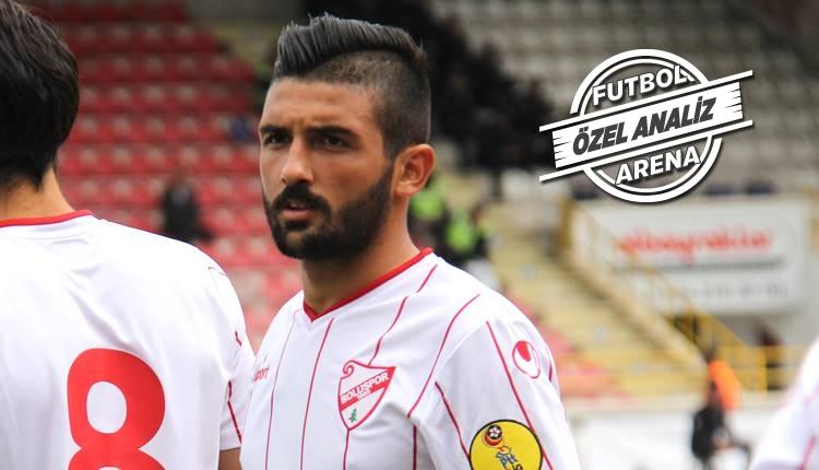 Galatasaray'ın istediği Umut Meraş nasıl bir futbolcu?