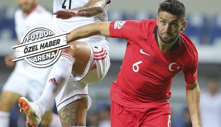 Galatasaray'ın Ömer Bayram teklifi belli oldu