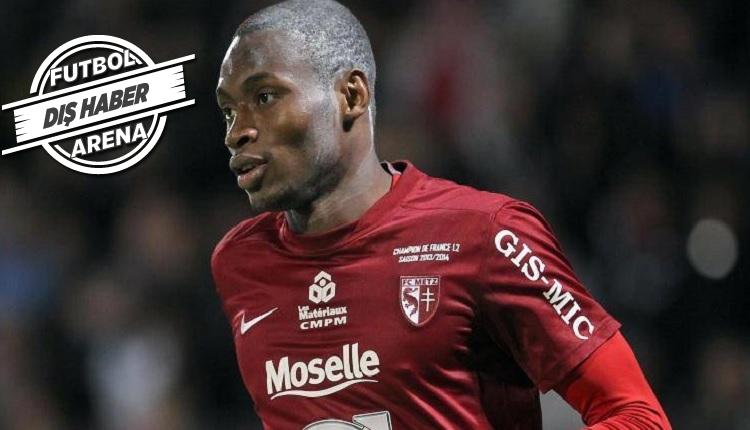 Galatasaray'ın transferdeki B planı Diafra Sakho