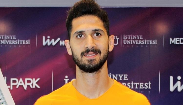 GS Transfer: Galatasaray'ın yeni transferi Emre Akbaba sağlık kontrolünden geçti (Emre Akbaba'nın bonservisi ne kadar?)