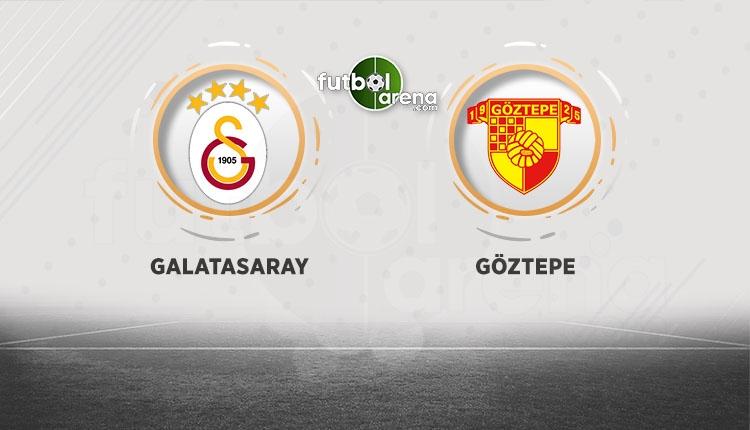 Galatsaray Göztepe beIN Sports canlı şifresiz izle