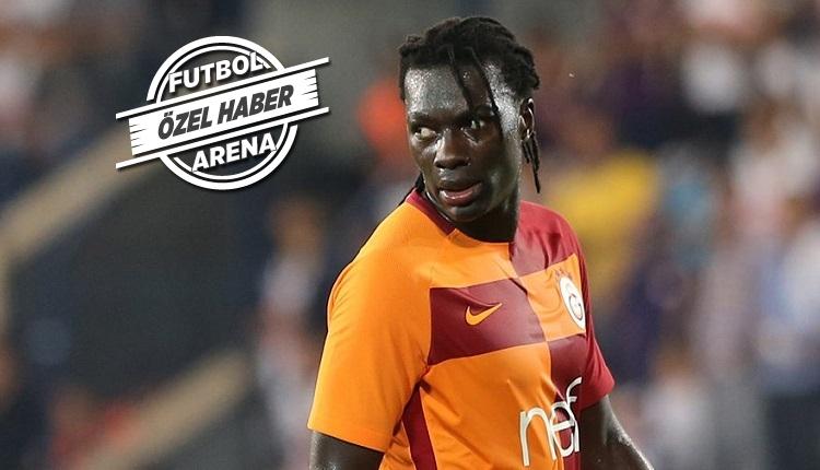 Gomis'ln Al Hilal'a transferinde son dakika! Yeni teklif