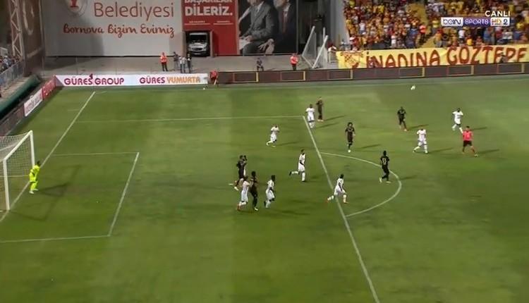 Göztepe - Malatyaspor maçına VAR damgası