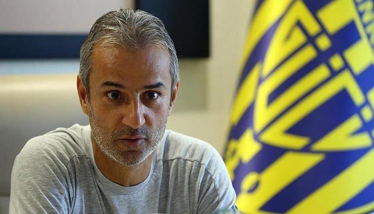 İsmail Kartal'dan Fenerbahçe için Benfica tahmini
