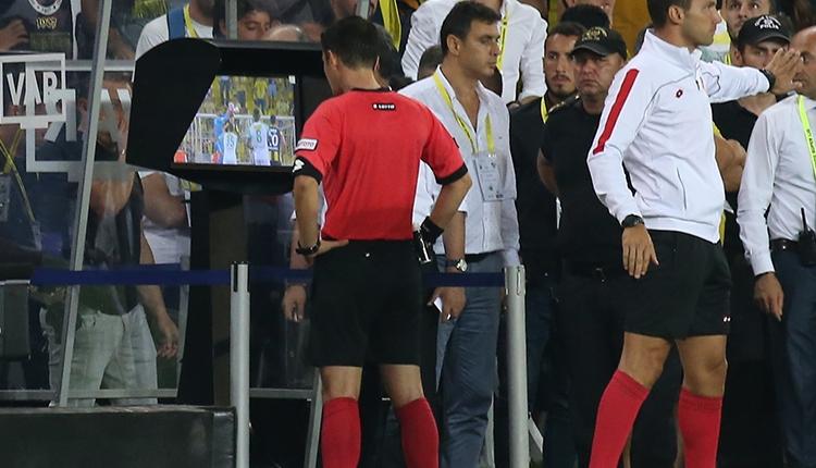 Fenerbahçe - Bursaspor maçı Skrtel'in pozisyonu penaltı mı?