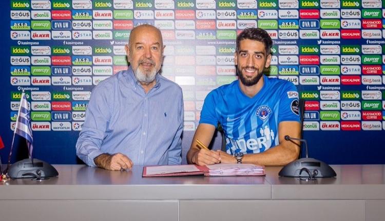 Kasımpaşa, Josue Sa transferini açıkladı