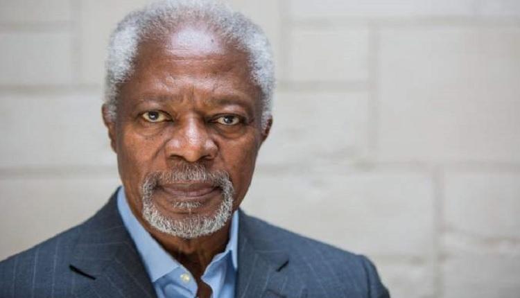 Kofi Annan nasıl öldü? Kofi Annan ölüm sebebi ne? Kofi Annan neden öldü? (Kofi Annan kimdir? Kofi Annan nereli, kaç yaşında?)
