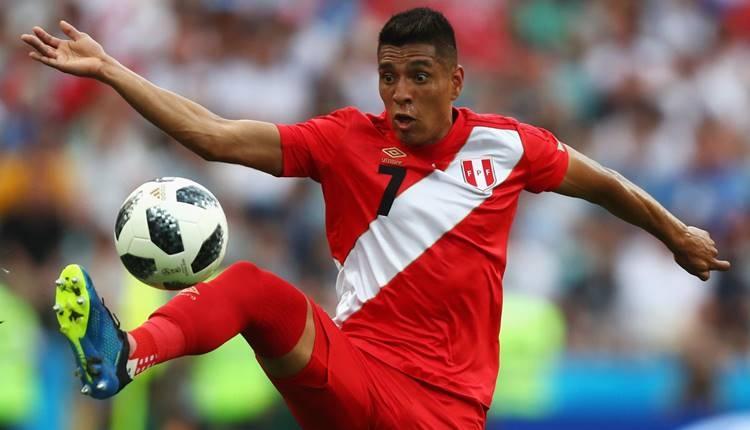 Konyaspor, Paolo Hurtado'yu transfer ediyor