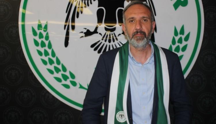 Konyaspor, Samuel Eto'o ile neden yolları ayırdı?