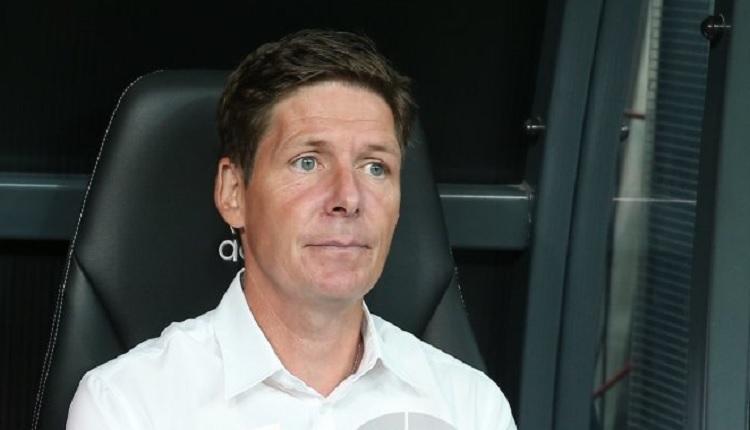 LASK Linz'in hocası Glasner: Beşiktaş'ı rahatsız ettik