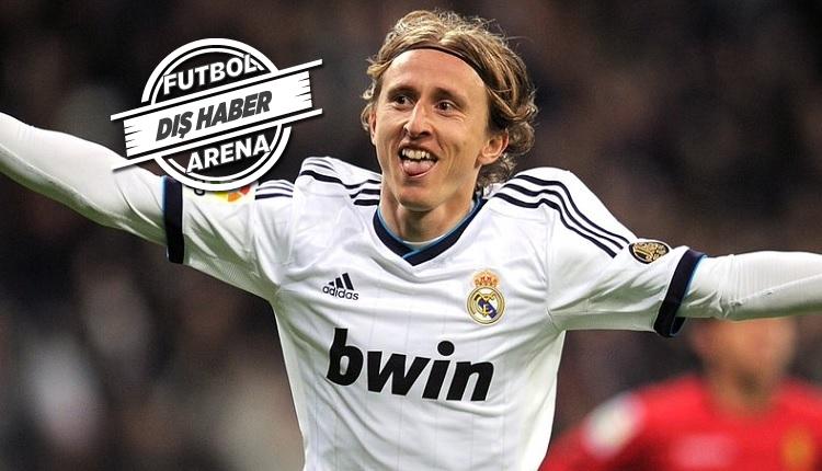 Luka Modric kararını verdi! Transfer...