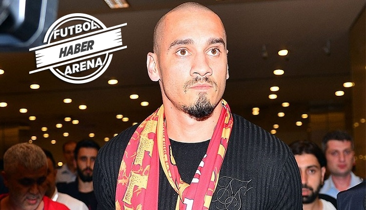 Maicon'un Al Hilal'a transferi son dakikada iptal oldu