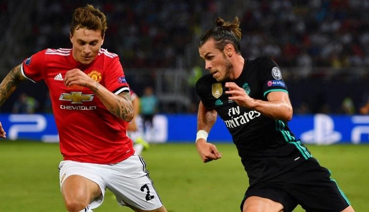 Manchester United - Real Madrid maçı saat kaçta hangi kanalda? (Manchester United - Real Madrid canlı İZLE)
