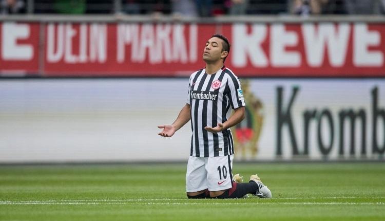 Beşiktaş'ın Marco Fabian'ı İstanbul'a getirdiği iddia edildi