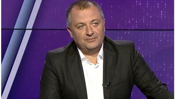 Mehmet Demirkol'dan Slimani iddiası!