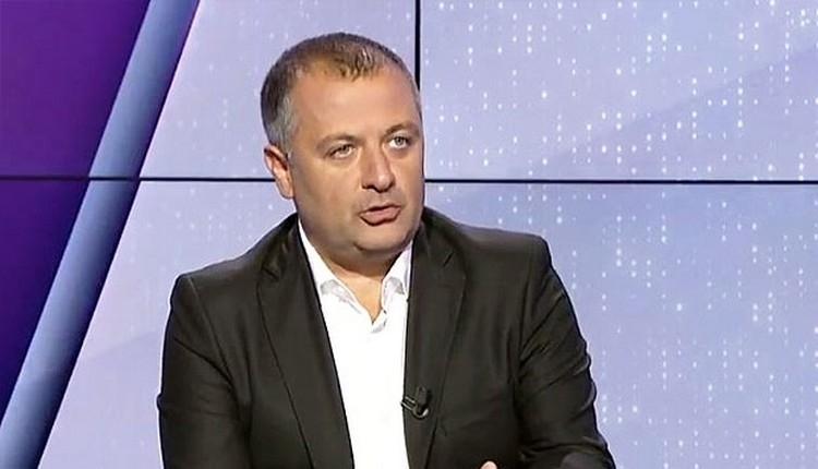 Mehmet Demirkol: