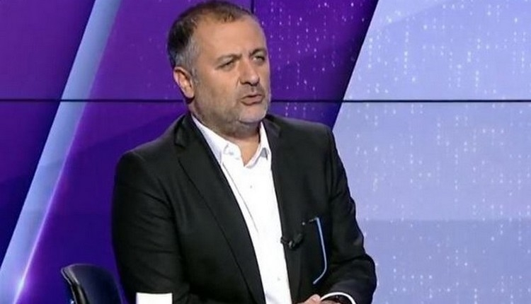 GS Haber: Mehmet Demirkol'dan VAR hakemlerine ceza çağrısı