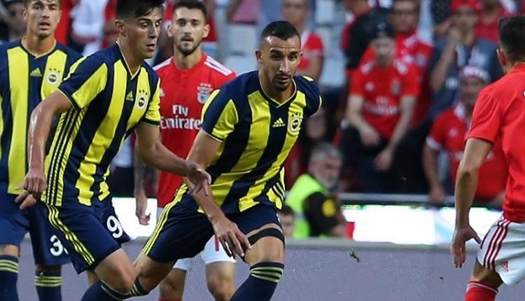 Mehmet Topal: Benfica Kadıköy'den çıkamaz