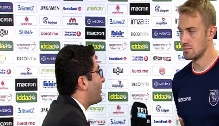 Mert Günok: Burnley eleyemeyeceğimiz bir takım değil