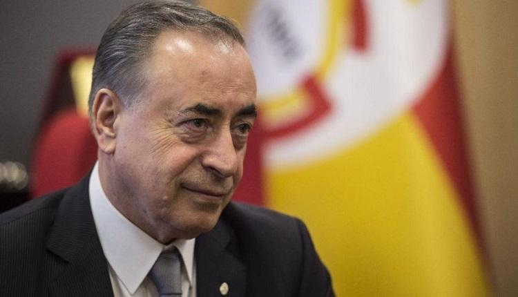 GS Haber: Mustafa Cengiz: 'Gomis gitmeyecek. Transferde ise...'