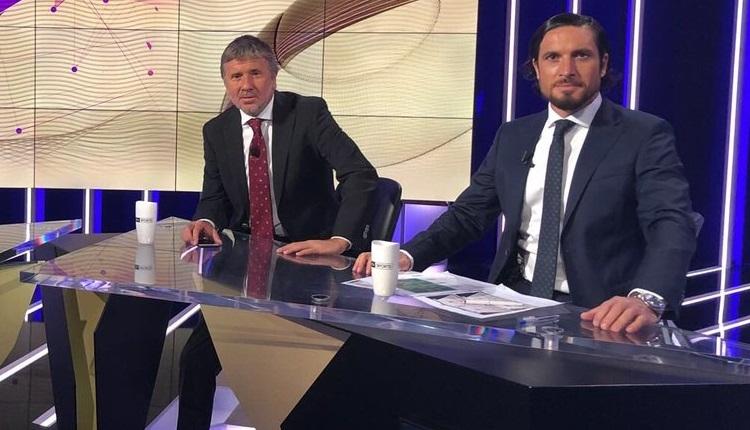 BJK Haber: Mustafa Doğan'dan Şenol Güneş'e: