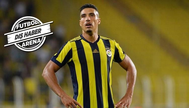 FB Transfer: Nabil Dirar için Fransa'dan transfer açıklaması