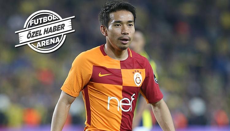 Nagatomo, Ankaragücü maçında oynayacak mı? Seferberlik