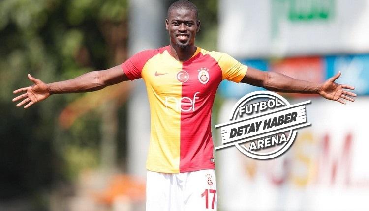 Ndiaye geldi, Galatasaray'ın değeri fırladı