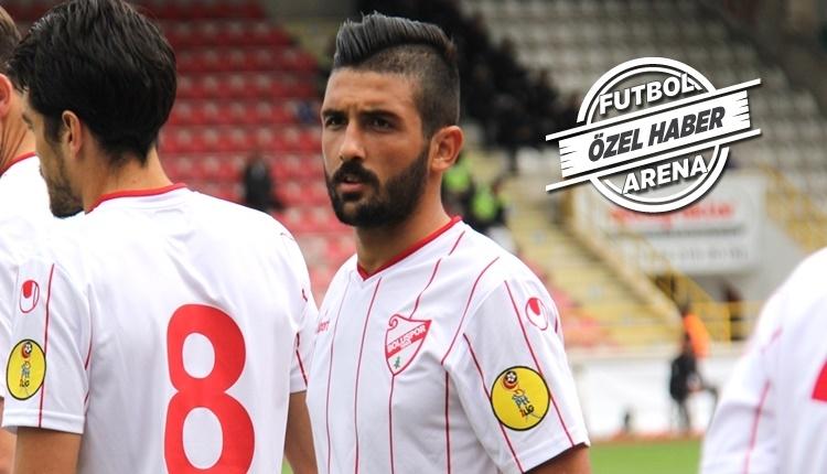 Necip Çarıkcı FutbolArena'ya konuştu: