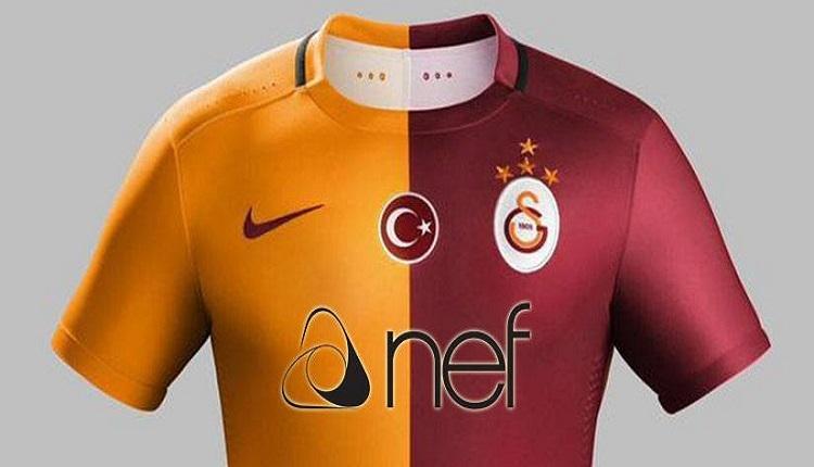 NEF nedir? Galatasaray'ın sponsoru NEF hakkında bilgi