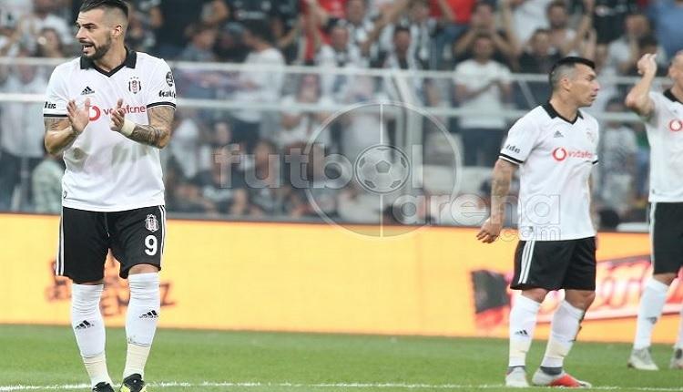 Negredo Antalyaspor yenilgisi sonrası neler söyledi?