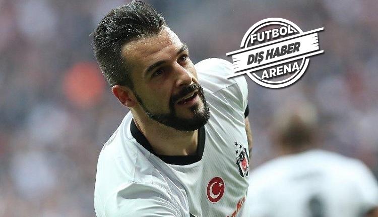BJK Transfer: Negredo için Aston Villa devreye girdi