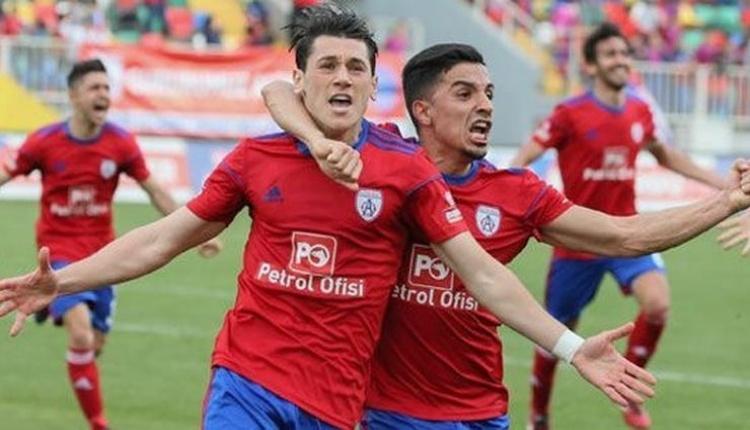 Oğulcan Çağlayan veKerim Avcı,Gazişehir Gaziantep'a transfer oldu