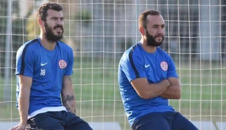 Olcan Adın, Antalyaspor'da