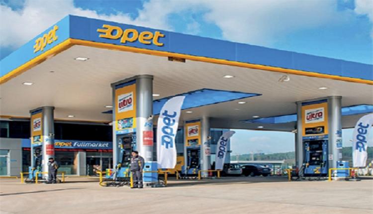 Opet benzin fiyatları ne kadar? Opet'e zam geldi mi? Opet benzin fiyatları ne kadar oldu (2018)