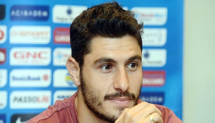 Özer Hurmacı'dan Trabzonspor'a cevap