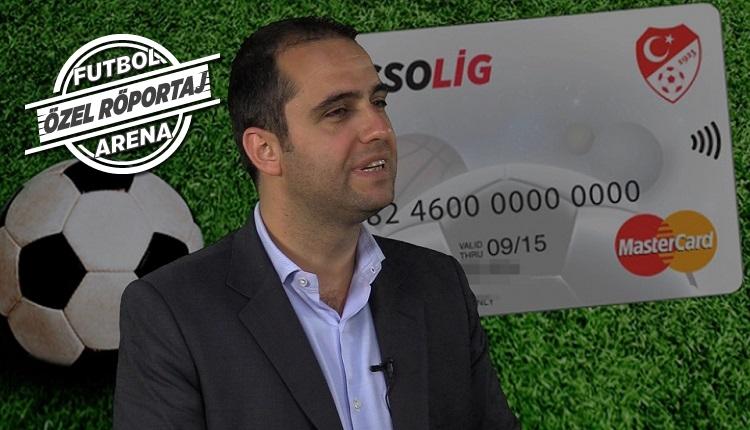 Passolig Genel Müdürü açıkladı: 'Kadıköy ve TT Stadı'nda...'