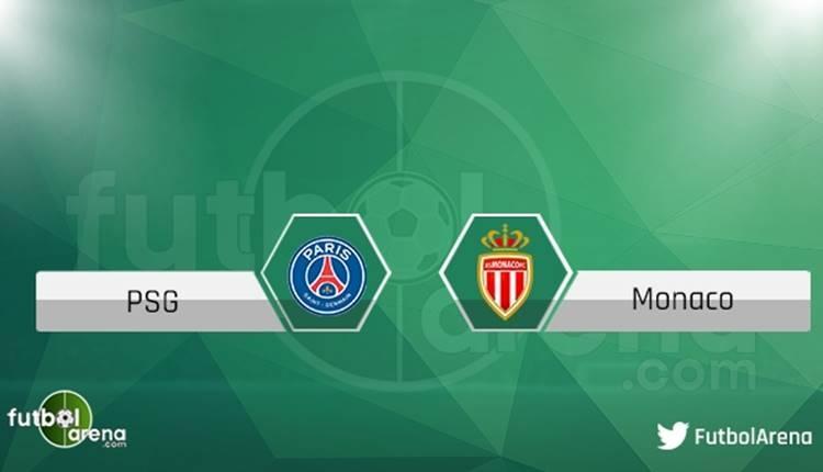 PSG - Monaco canlı izle! (BeIN Sports canlı şifresiz)
