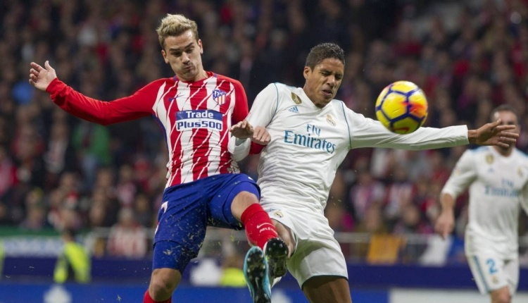 Real Madrid Atletico Madrid maçı ne zaman, hangi kanalda? (Real Madrid Atletico Madrid canlı yayın)