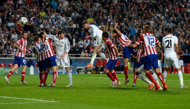 Real Madrid - Atletico Madrid maçı saat kaçta, hangi kanalda? Muhtemel 11'ler