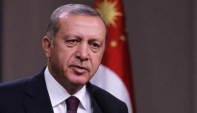 Recep Tayyip Erdoğan'dan Akhisarspor'a tebrik